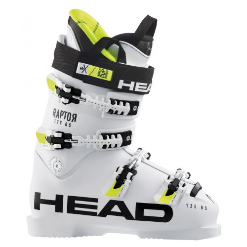 De Rs Precision Chaussures White Raptor 120s Head Ski RTTzXnv