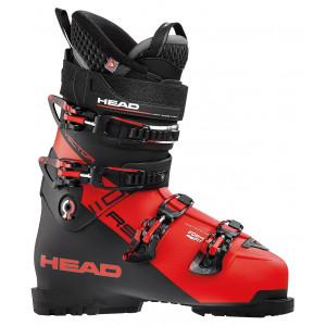 rechercher les plus récents choisir l'original offre Chaussures De Ski Head Vector Rs 110 Red Black
