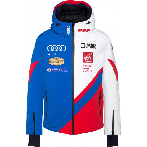 Ski Jacket Racing Colmar 1qt Precision Veste Men xSYIUwq