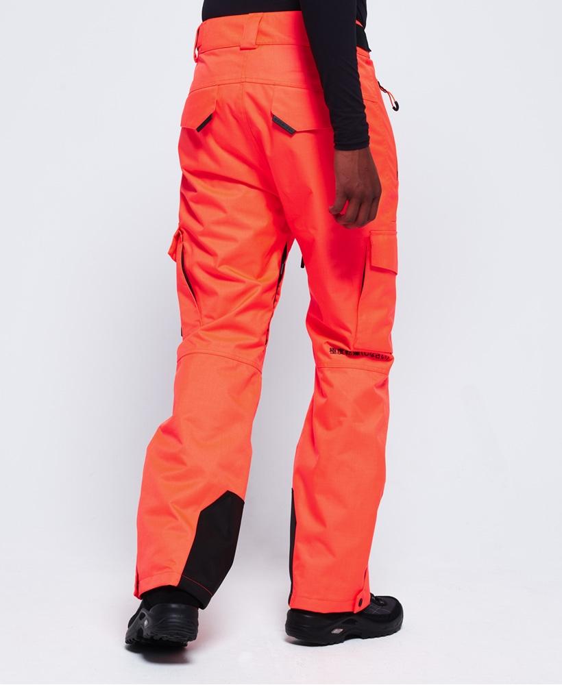 Hyper Ski Orange De H5wsxha Superdry Snow Pant Precision Pantalon wFFgqAH7Z
