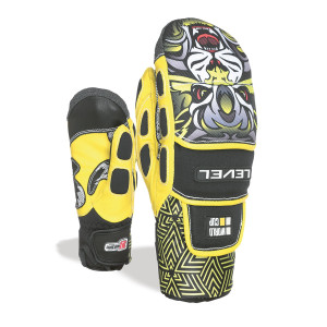 site officiel section spéciale détaillant en ligne Moufles De Ski Level Junior's Worldcup Cf Mitt