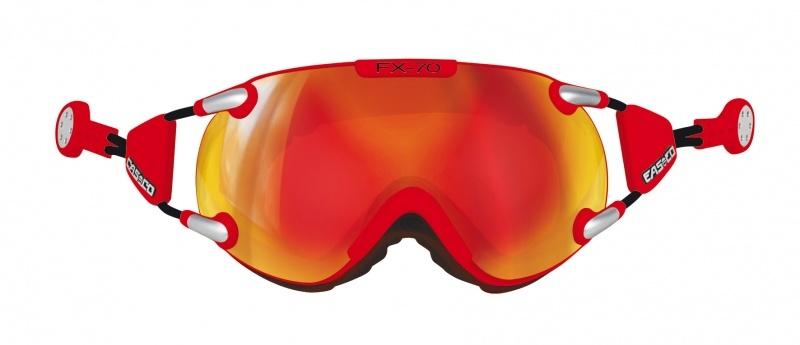 Masque De Ski Torrent Hb152 Baby Blue revo Red - PRECISION SKI 52c886c420c6