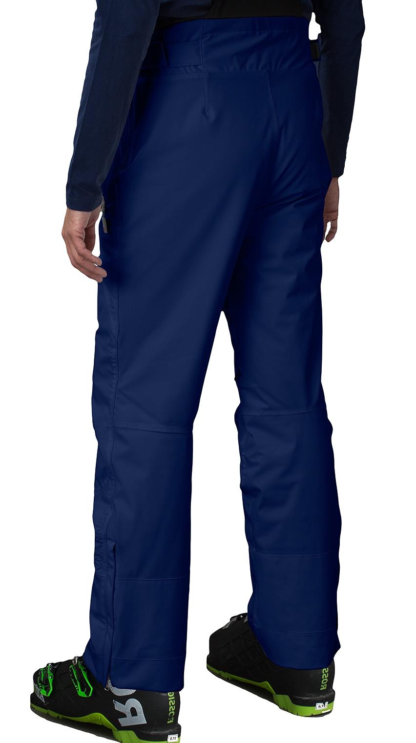 Dark Heilberg Pantalon De Ski Vuarnet Navy mNwOy0v8nP