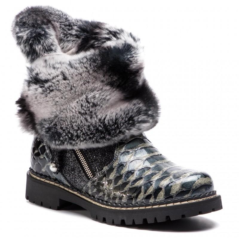 après-ski femme, chaussures et bottes neige - - precision ski
