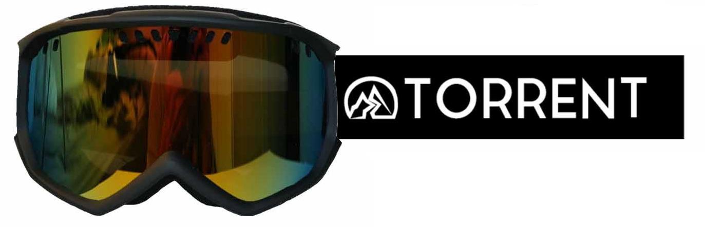 Masque De Ski Torrent Hb152 Baby Red revo Red. TORRENT. 19,90€ 9,95€. -50% f6473463df1d