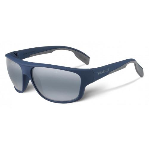 982dafab238a75 Lunettes De Soleil Vuarnet Racing Large Bleu blue Polarlynx ...
