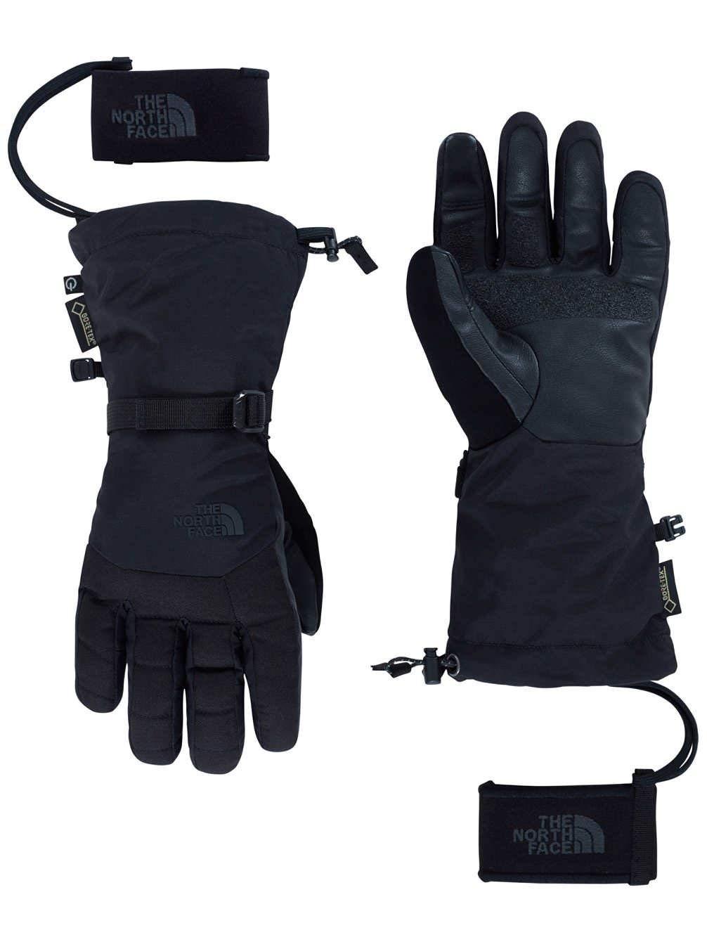 Gants de ski homme   Gants Spyder, Rossignol - PRECISION SKI 89fda091851