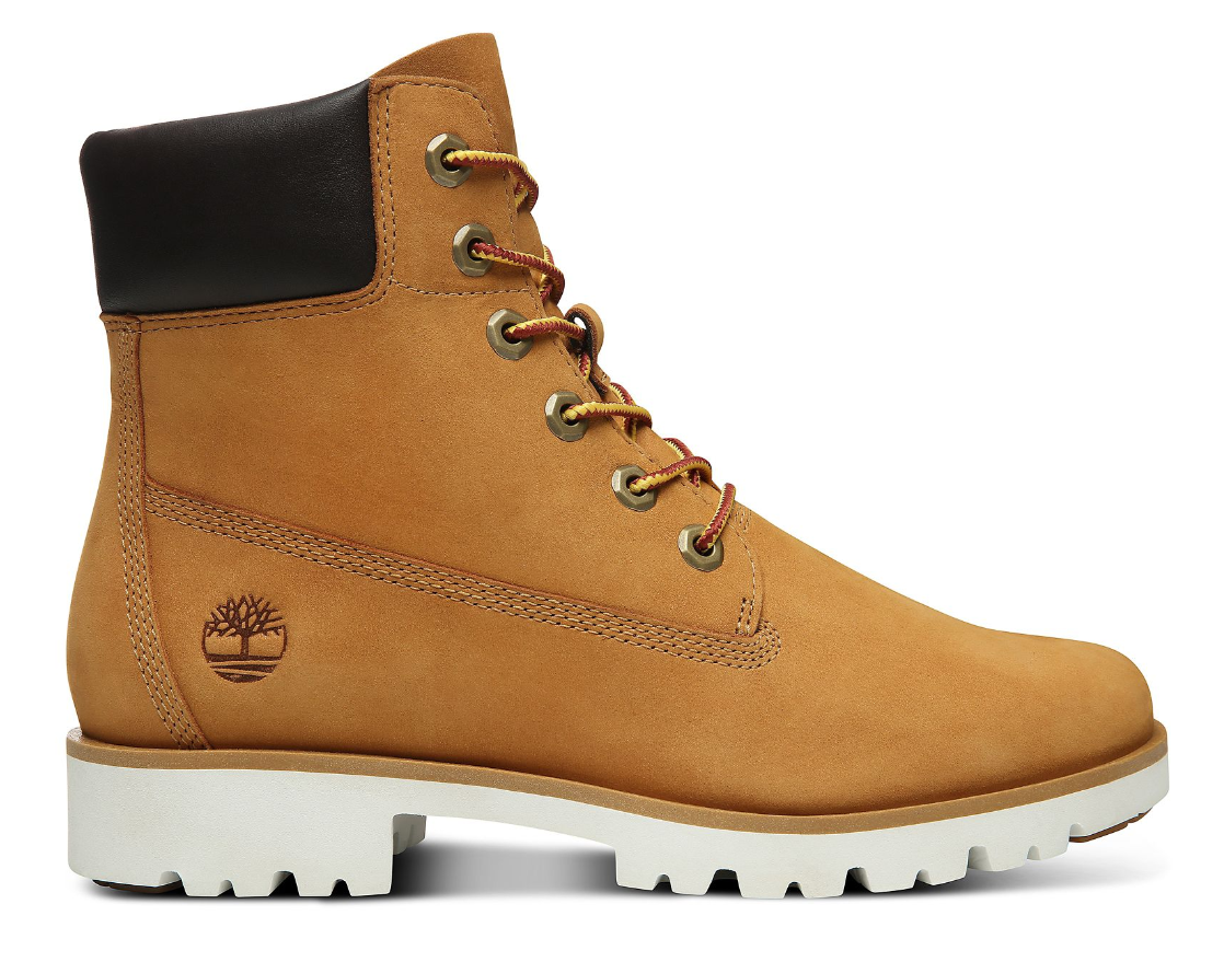 Chaussures Timberland Classic Lite 6in Wheat par Precision Ski