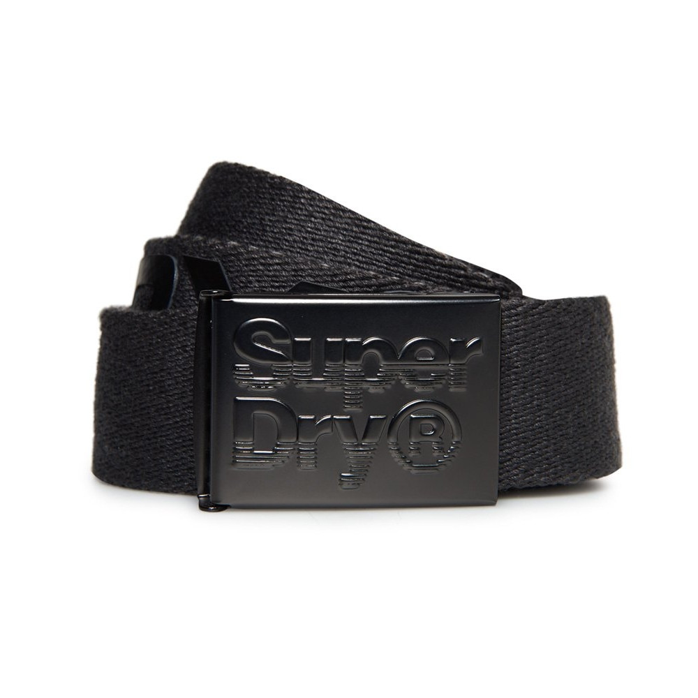 check out brand new best sell Détails sur Ceinture Superdry Reversible Belt Grey / Grey Marl