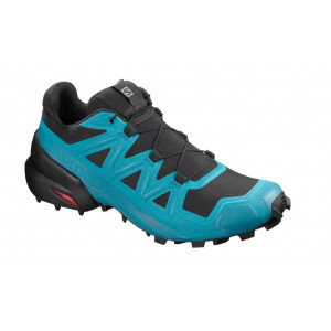 5 Phantom Salomon Trail Speedcross De Chaussures Bay nwXk8N0OPZ