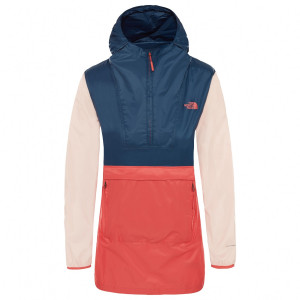 North Face Fanorak 0 Veste Spiced The 2 Coral Pn0NwkX8O
