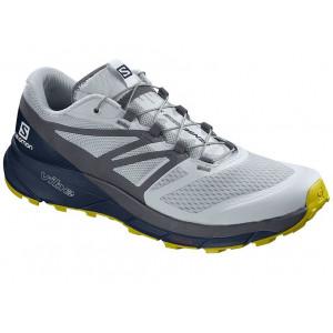 Trail Illusion Ride Chaussures Sense Salomon 2 Navy 2WH9DEI