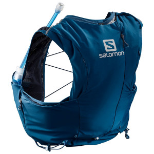 Sac à Dos Trail Salomon Adv Skin 8 Set W Night Sky