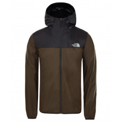 fda1415d3b6 Veste The North Face Cyclone 2 New Taupe Green