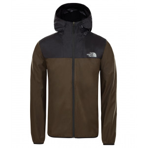 ee17d41c2 Veste The North Face Cyclone 2 New Taupe Green