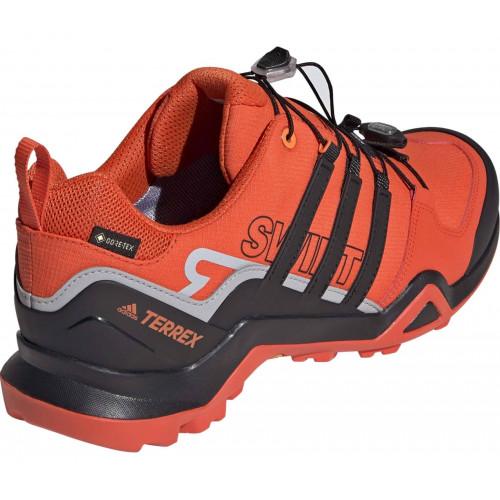 Orange Swift R2 Chaussures Adidas Terrex Gtx Randonnée 0Ownk8P