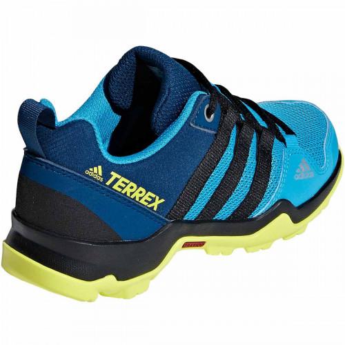 Cyan Randonnée Terrex Shock Ax2r Adidas Chaussures N08OPXnwk