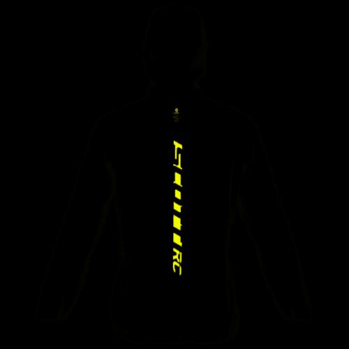 Wp Black Run Yellow Scott Veste Rc UpVqzMSG