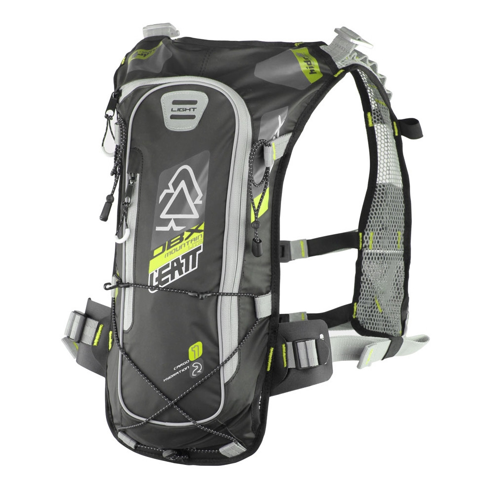 Sac Hydratation Leatt Dbx Mountain Lite 2.0 Lime noir