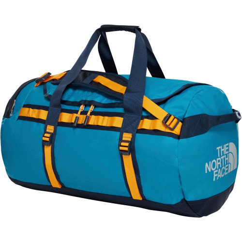 11bf2502c0 Sac The North Face Base Camp Duffel Teal M - PRECISION SKI