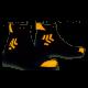 CHAUSSETTES X-SOCKS RUN PERFORMANCE NOIR