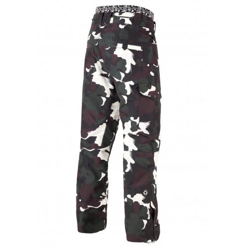 Picture Organic Pantalon De Ski Under Pant Black Painter