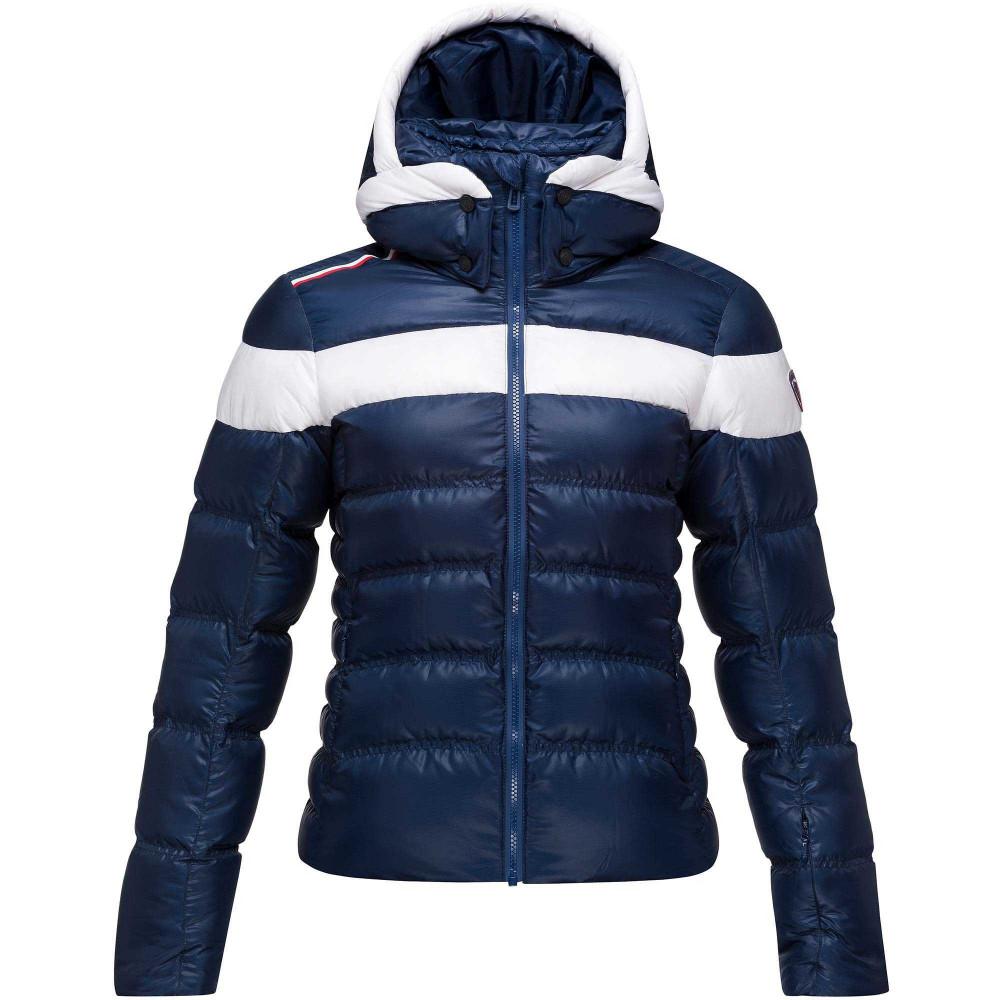 Veste De Ski Rossignol Rapide Jacket Dark Navy par Precision Ski
