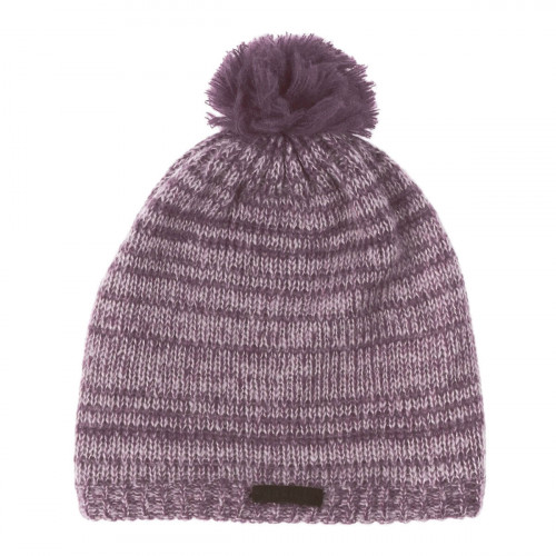 Bonnet Oakley Madison Pom Pom Purple