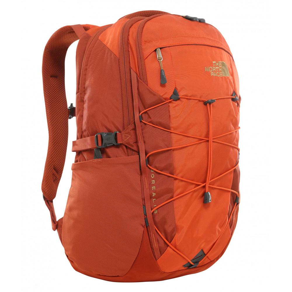 Orange Face North Red A The Sac Borealis Dos Aj45L3R