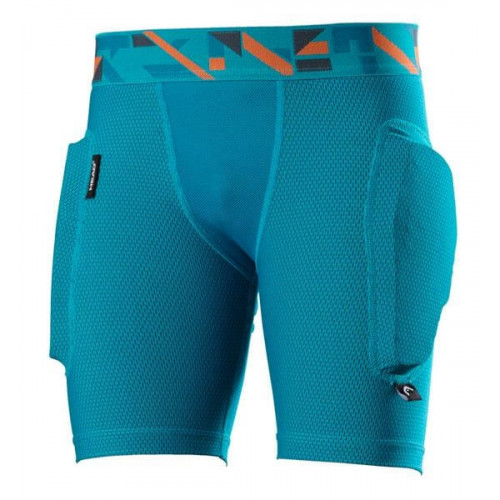 Head Flexor Jr Pants Short Protection Enfant