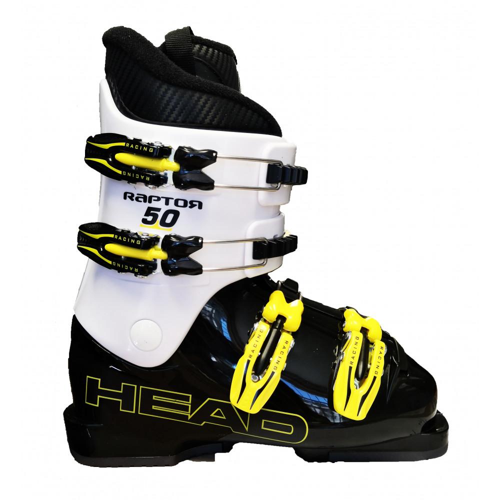 Rohner Chaussettes de Ski pour Adulte