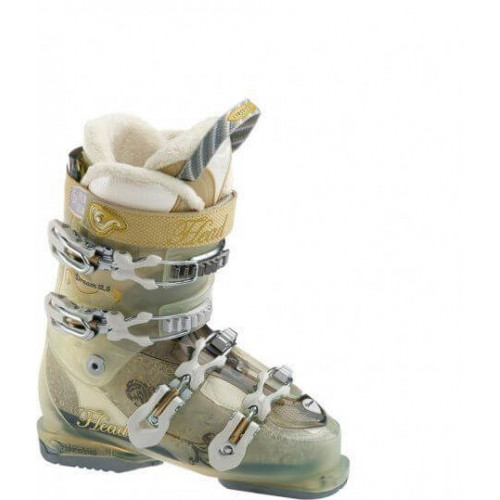 Head Dream 12.5 Sh3 One Trs Pearl Chaussure De Ski Femme