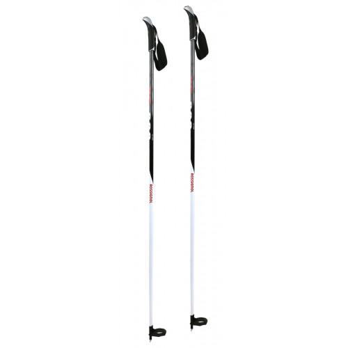 Rossignol B/âtons De Ski De Fond Carbon 30 Blanc