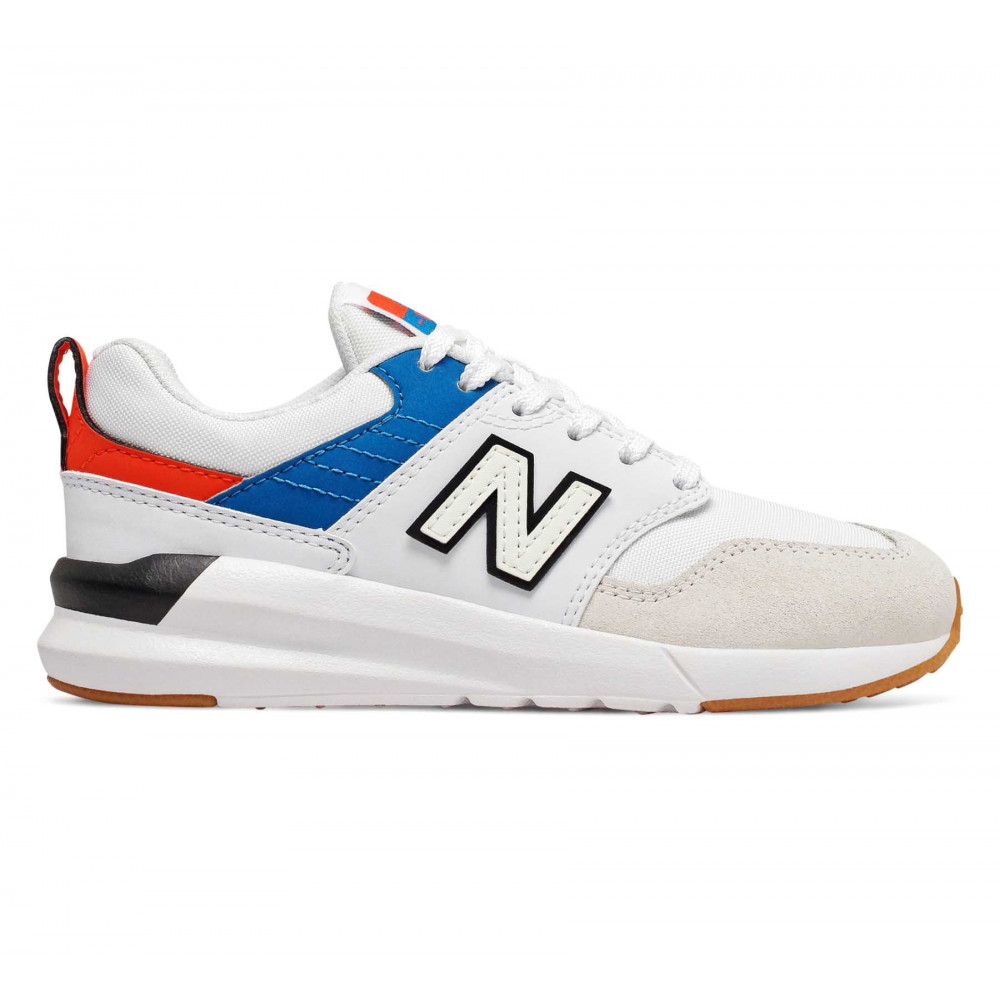 Sneakers New Balance YS009RW1 White