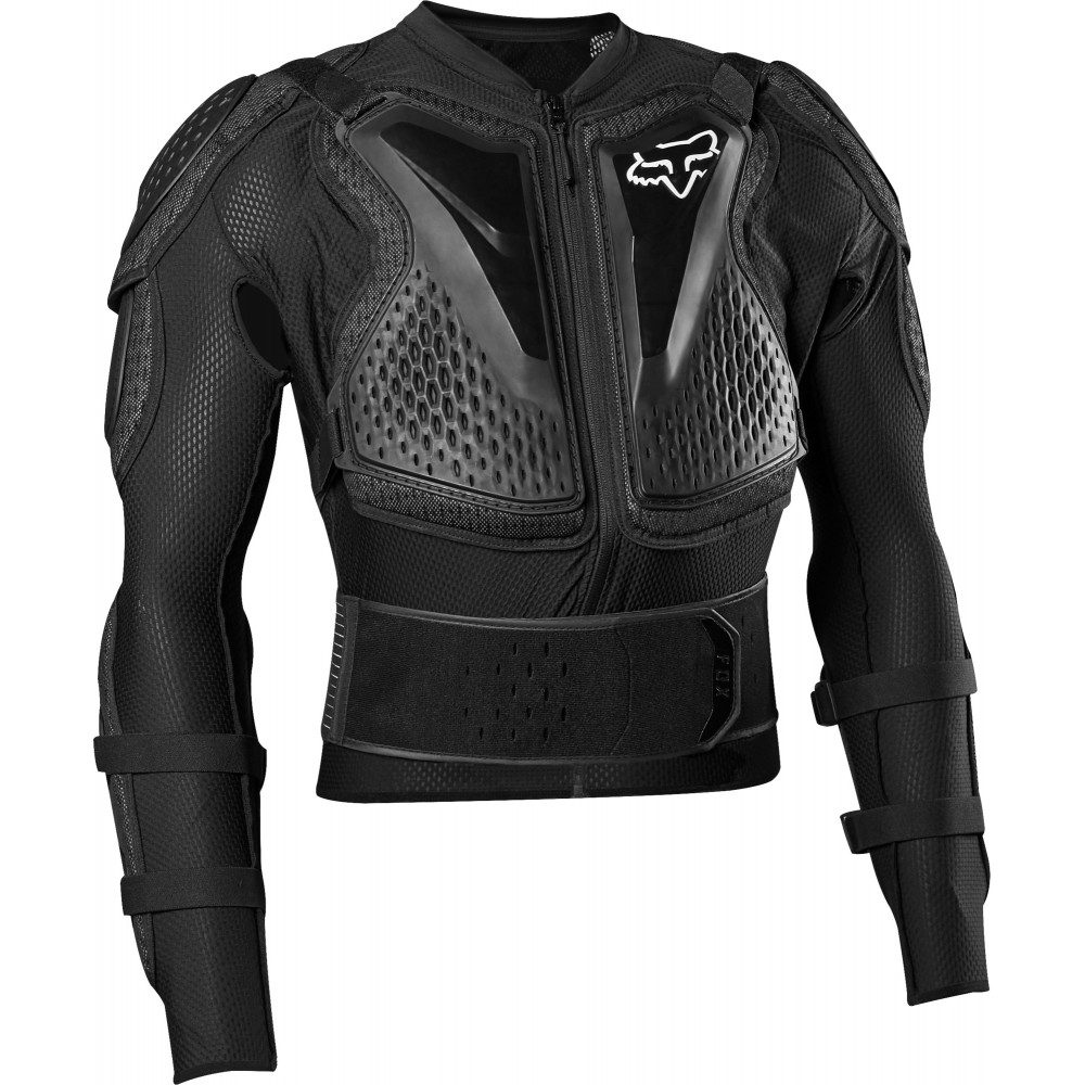 Veste De Protection VTT Fox Titan Sport Jacket