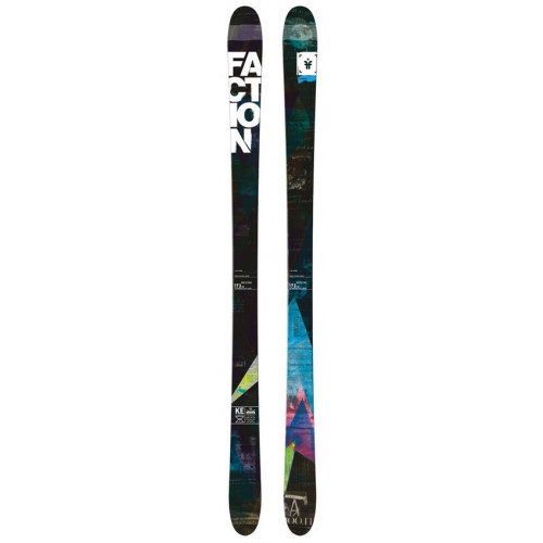 Ski Faction Kennedy