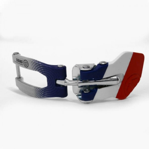 Boucles De Chaussure De Ski Sidas Custom Flag Buckle France