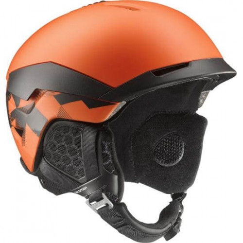 Casque De Ski Salomon Quest