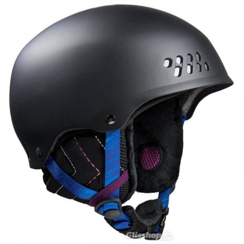 Casque De Ski K2 Emphasis