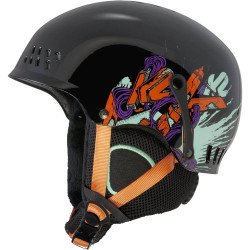 Casque De Ski K2 Kids Entity