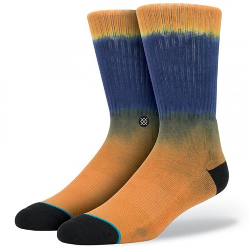 Chaussettes Stance Tucker Orange