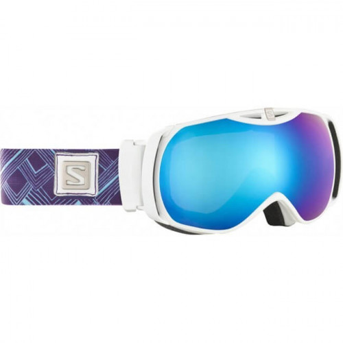 MASQUE DE SKI SALOMON X-TEND 12 SMALL ML