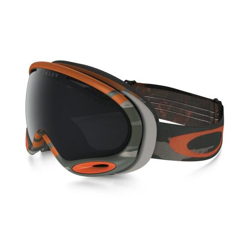 masque de ski oakley vert a frame. Black Bedroom Furniture Sets. Home Design Ideas