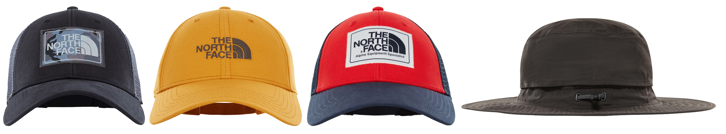 casquettes THE NORTH FACE