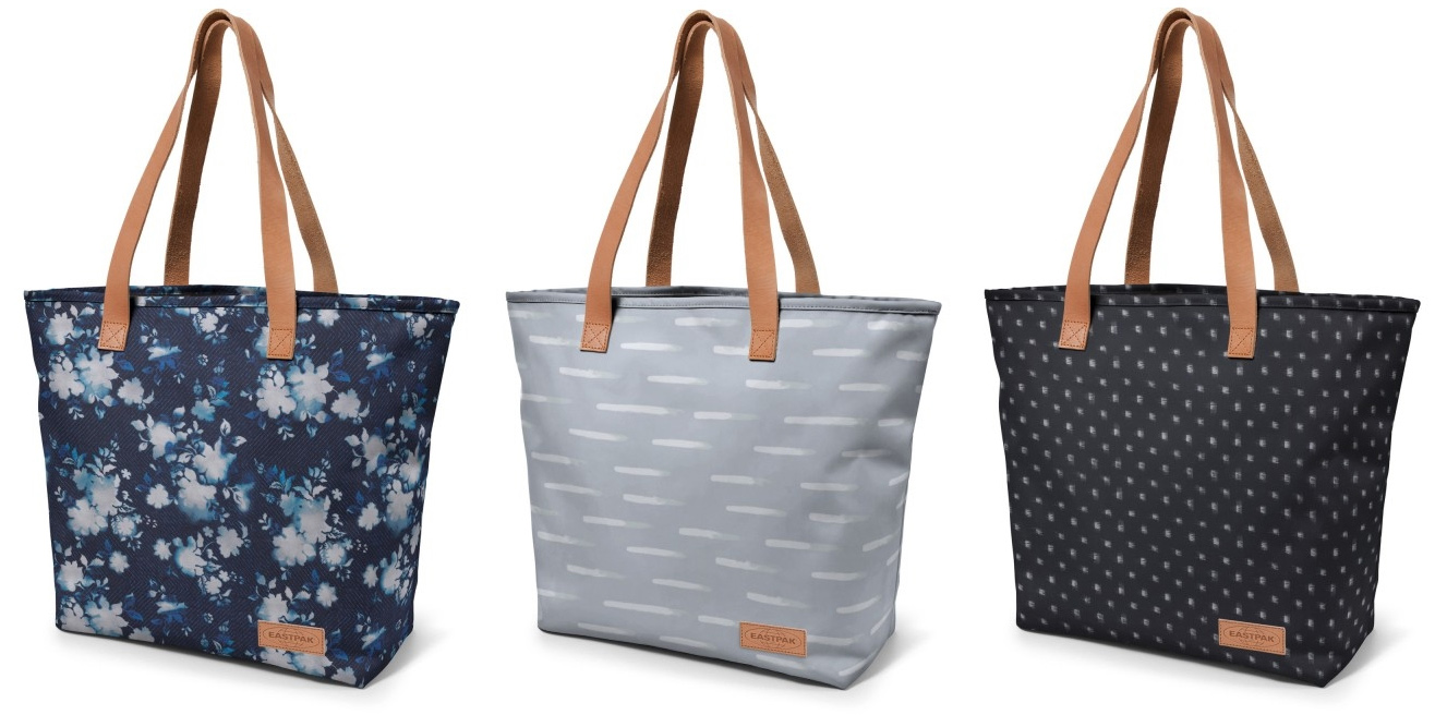 SACS A DOS EASTPAK : NOUVELLE COLLECTION !