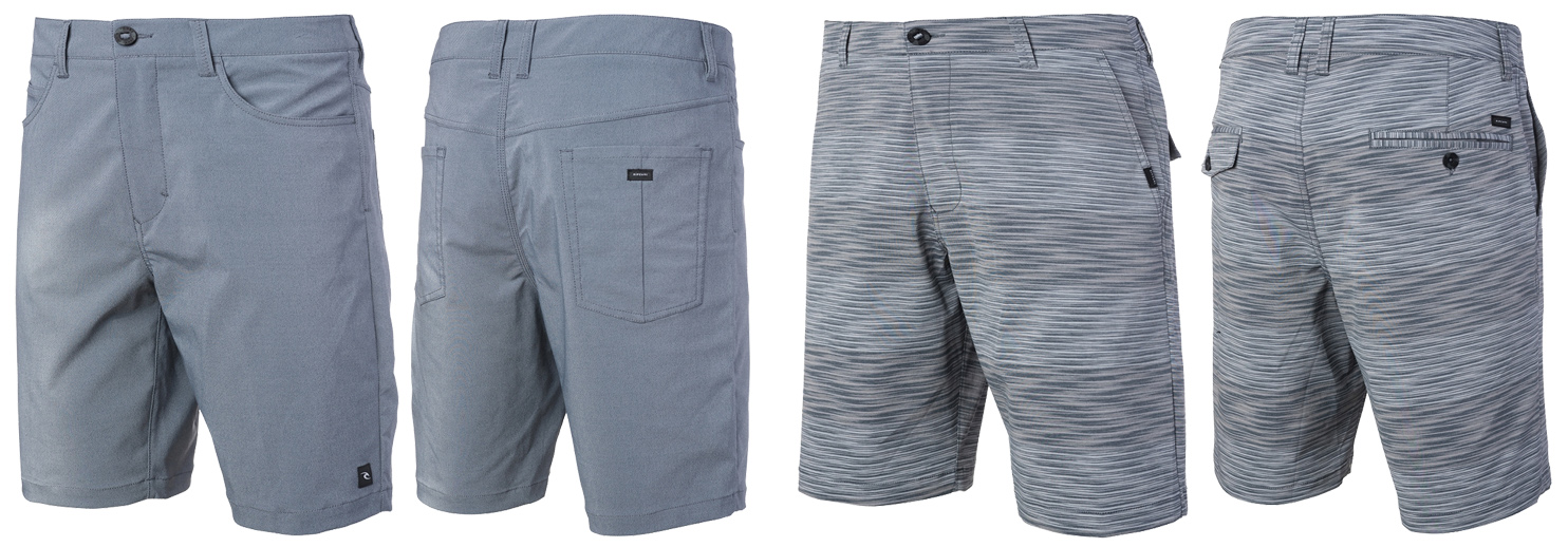 shorts homme RIP CURL
