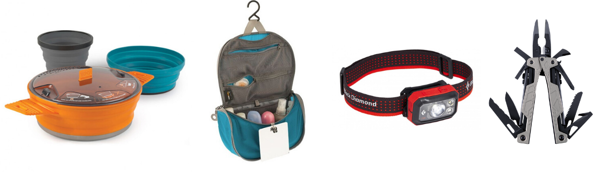soldes accessoires camping