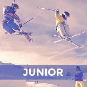 tenue de ski enfant