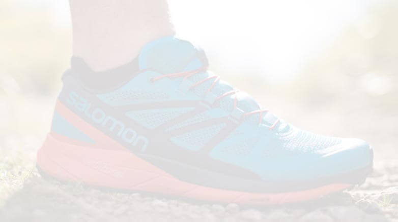 WHICH SHOES TO CHOOSE FOR THE TRAIL?