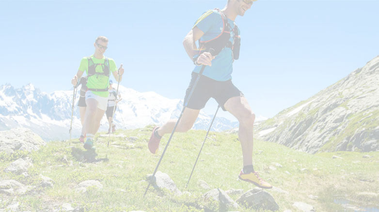 HOW TO CHOOSE YOUR HIKING POLES?